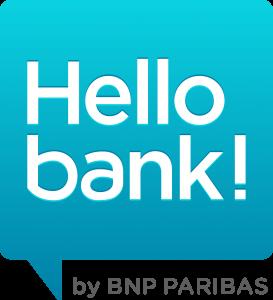 logo banque hellobank