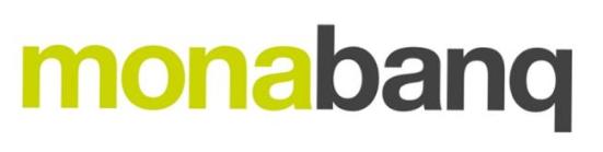 logo banque monabanq
