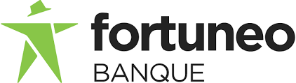 fortuneo banque pro