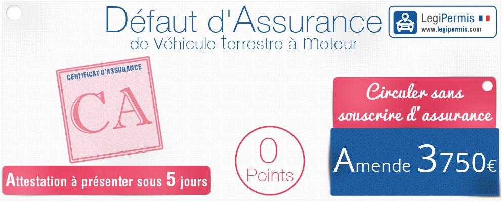 obligation assurance auto