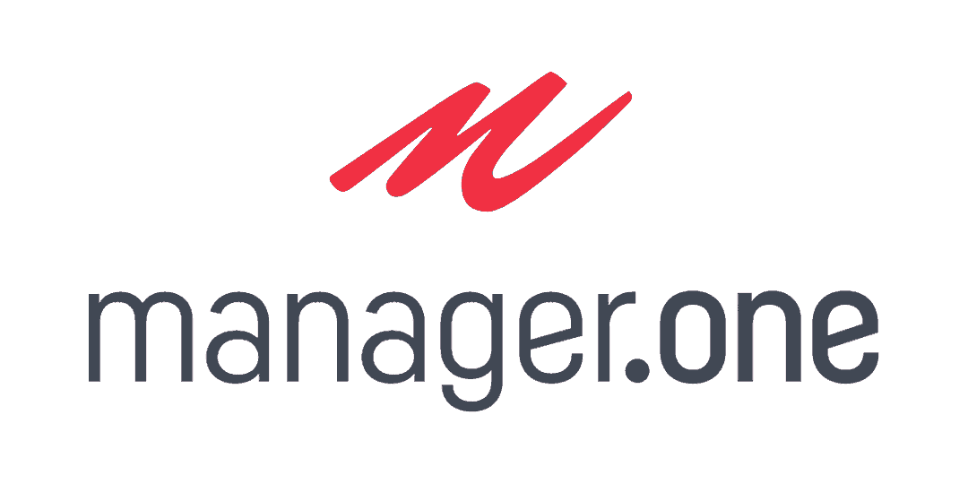 logo banque manager one