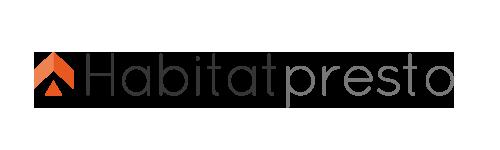 logo habitatpresto