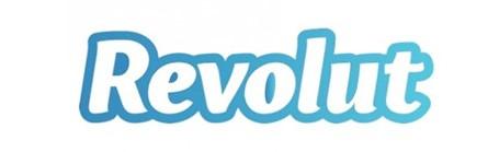 logo revolut