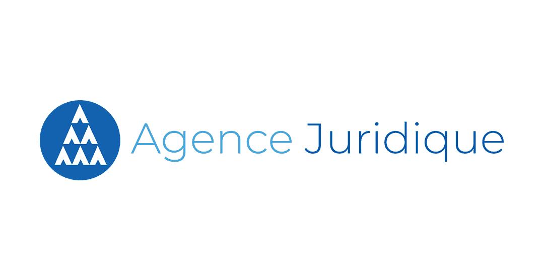 logo agence juridique