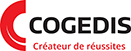 logo cogedis