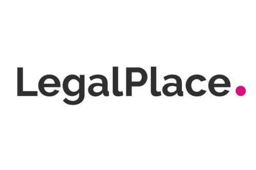 logo legal place