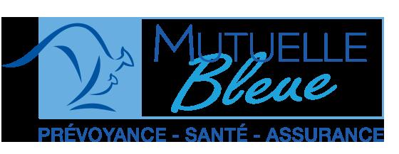 logo mutuelle bleue 1